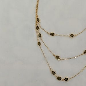 Anthropologie Jewelry - Anthropologie Layered Necklace